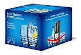 Design Glas 4er Pack TrinkglÀser