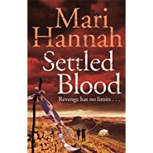Settled Blood (Kate Daniels)