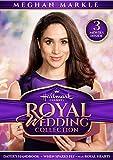 ROYAL WEDDING: MEGHAN MARKLE TRIPLE FEATURE - ROYAL WEDDING: MEGHAN MARKLE TRIPLE FEATURE (1 DVD)