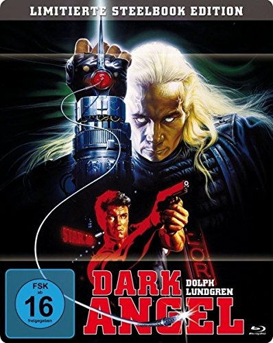 Bild von Dark Angel - Uncut - Steelbook [Blu-ray] [Limited Edition]
