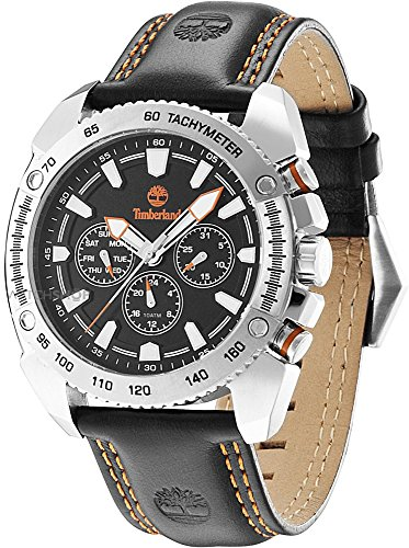 TIMBERLAND BENNINGTON Men's watches 13901JS-02