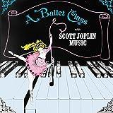 A Ballet Class with Scott Joplin Music