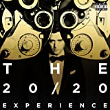 Justin Timberlake: The 20/20 Experience- 2 of 2 (Deluxe Edition) (Audio CD)