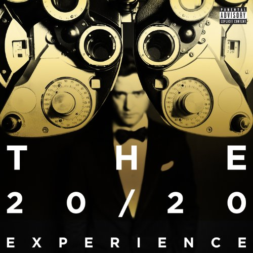 The 20/20 Experience- 2 of 2 (Deluxe Edition)