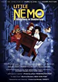 Little Nemo: Adventures In Slumberland / (Ws Dol) [DVD] [Region 1] [NTSC] [US Import]
