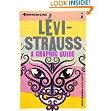 Introducing Levi-Strauss: A Graphic Guide (Introducing...)