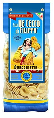 Orecchiette - 4 packages of 500 g