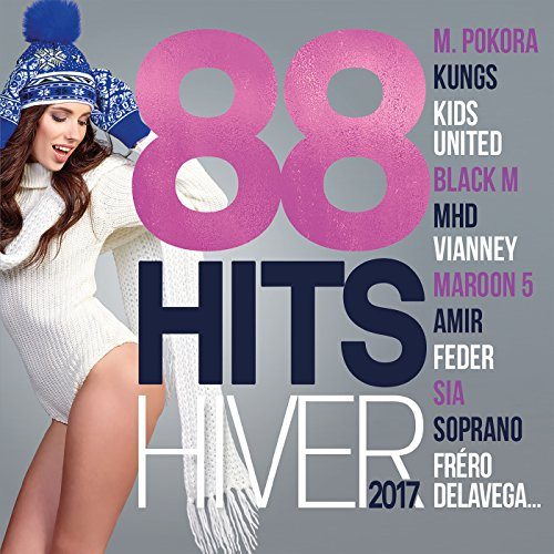 88-hits-hiver-2017