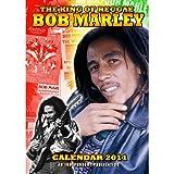 Bob Marley - Calendrier 2011 Bob Marley