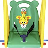 Baby Vivo Spielparadies – JUNGLE - 8