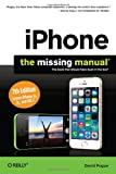 iPhone: The Missing Manual 7ed