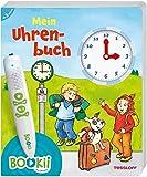 BOOKii® Mein Uhrenbuch: Uhr und Uhrzeit lernen (BOOKii / Antippen, Spielen, Lernen)