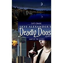 Deadly Duos, Volume 2: Two Tales of Love, Death, and Revenge