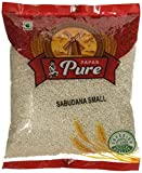 #5: Papas Pure Small Sabudana, 500g