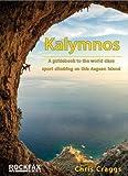 Kalymnos (Rockfax Climbing Guides)