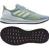 Adidas Solar Blaze W, Zapatillas de Deporte para Mujer, Multicolor (Multicolor 000), 37 1/3 EU