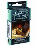 Game Of Thrones: The Captains Command - Juego de cartas Juego De Tronos, para 2 jugadores (Fantasy Flight FFGGOT94) (importado)