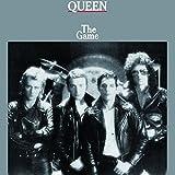 Queen: Game [Vinyl LP] (Vinyl)