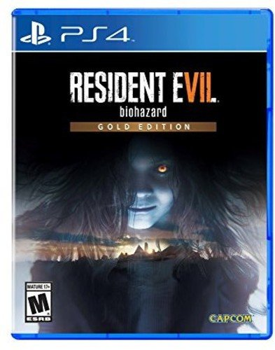 Resident Evil 7 Biohazard Gold Edition For Playstation 4 Buy