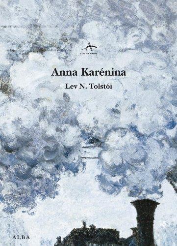 Anna Karénina (Clásica Maior) por LEV N. TOLSTÓI