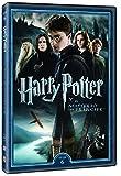Harry Potter Y El Misterio Del Príncipe. Nueva Carátula [DVD]