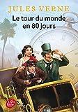 Telecharger Livres Le tour du monde en 80 jours Texte Abrege (PDF,EPUB,MOBI) gratuits en Francaise