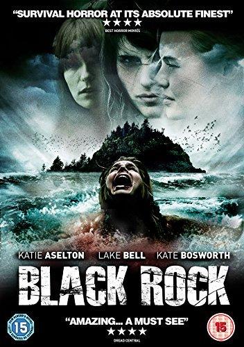 Black Rock [DVD] by Katie Aselton