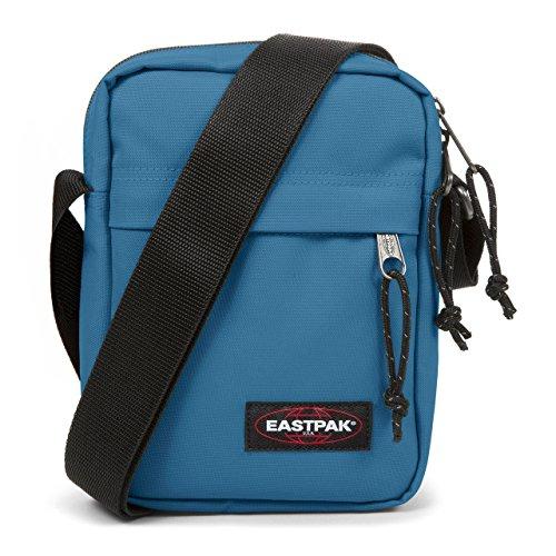 eastpak-the-one-bolso-bandolera-21-cm-25-litros-color-silent-blue-azul