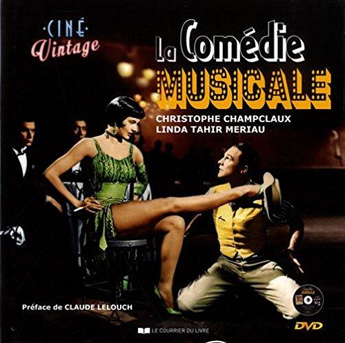 Ciné vintage : la comédie musicale