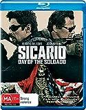 Sicario: Day Of The Soldado (2 Blu-Ray) [Edizione: Stati Uniti]