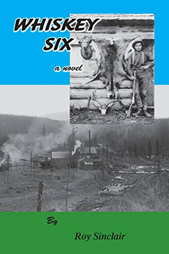 Whiskey Six Cover Image