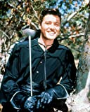 Guy Williams de Don Diego de la Vega/Zorro in Zorro 36x28cm Photo couleur