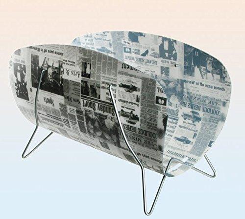 OOTB Magazine Rack, Newspaper De...