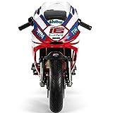 Kindermotorrad Peg Perego Ducati GP MC0020 - 2