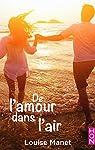 De l'amour dans l'air par Manet