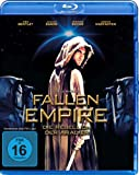 Fallen Empire - Die Rebellion der Aradier [Blu-ray]
