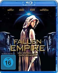 Fallen Empire - Die Rebellion der Aradier [Blu-ray]