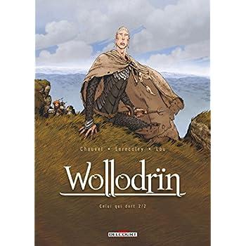 Wollodrïn T6 - Celui qui dort 2