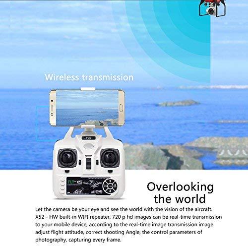 Cewaal Hanbaili Actualizado Drone X52 120