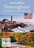 DVD Cover 'Neuengland-der Reiseführer