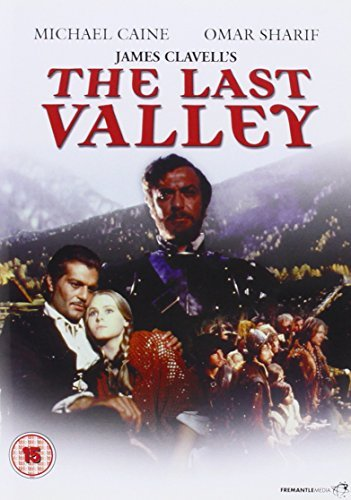 Bild von The Last Valley [UK Import]