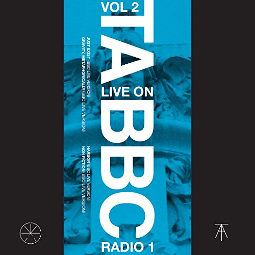 Touche Amore-Live On Bbc Radio One: Vol 2
