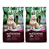 #6: Meat up Adult Cat Food, 7 kg (Buy 1 Get 1 Free)