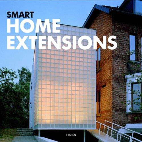 Smart Home Extensions por Carles Broto