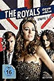 The Royals - Staffel 1-3 [9 DVDs]