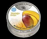 #6: Cavendish & Harvey Sugar free Mango Drops, 175g