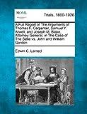 Thomas Gordon Law