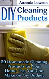 DIY Cleaning...