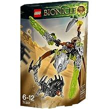 LEGO - Ketar: criatura de la piedra (71301)