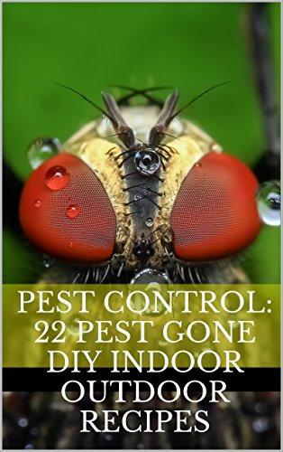 pest-control-22-pest-gone-diy-indoor-outdoor-recipes-pest-control-bookspet-control-for-organic-garde